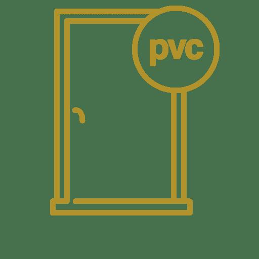 PVC-uksed image
