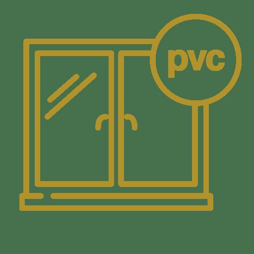 PVC-aknad image